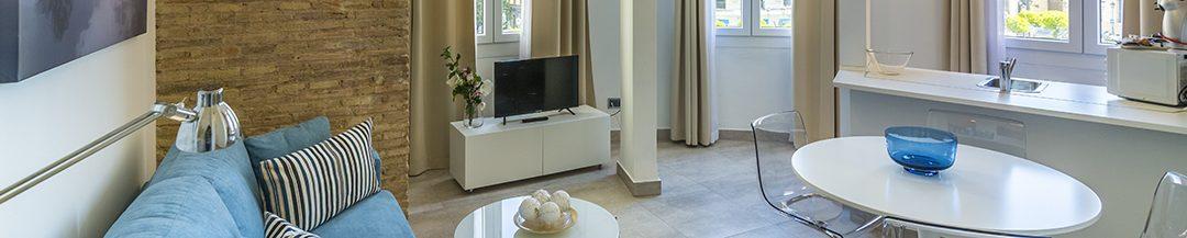 Fotografía de interiores y para inmobiliarias en Córdoba