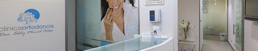 Fotografía Publicitaria Clínica Dental