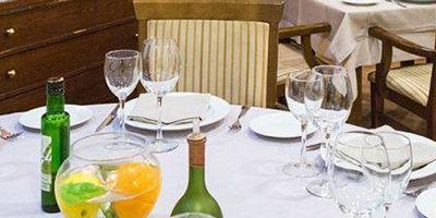 Fotografías Restaurante Casa Antonio