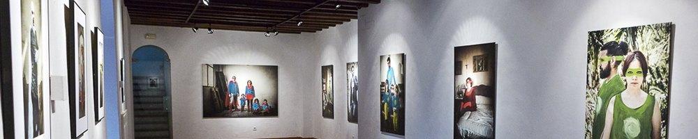 Exposición «Mis Héroes», en Fundación Antonio Gala