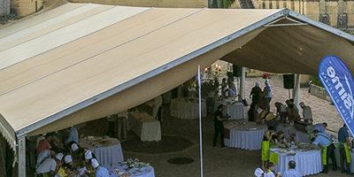 """SIME CONTIGO 2018 """"Uniqa Experience"""": Fotografía y vídeo de evento"""
