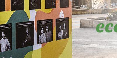 Fotografías de retratos para EcoCórdoba