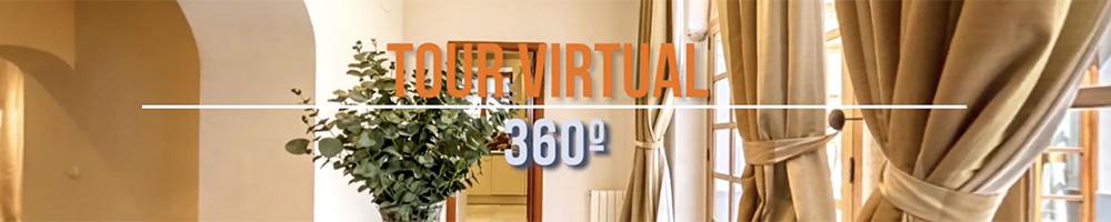 Tour Virtual de instalaciones 360º (VR) Fotografía Profesional