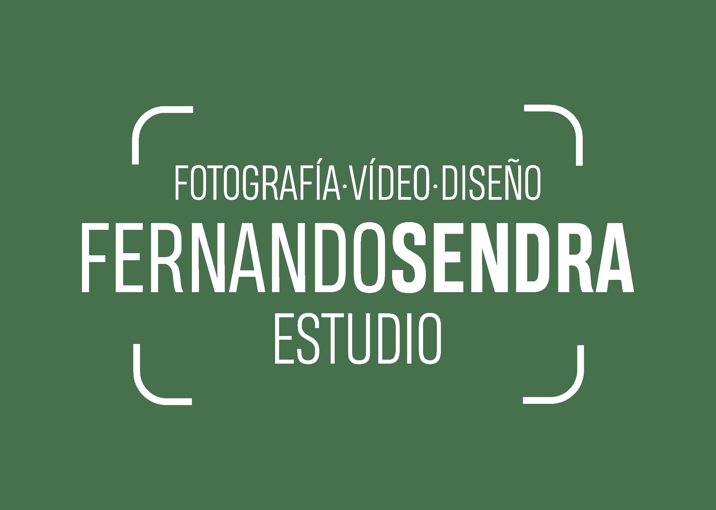 Fernando Sendra Estudio · Fotógrafo Profesional en Córdoba · Vídeo y Fotografía Publicitaria